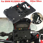 SmartPhone GPS Navigation Bracket Mount USB Charger for BMW R1200GS LC ADV 13-17