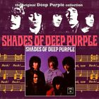 CD - Deep Purple - Shades Of Deep Purple (incl. 5 bonuses) - (ROCK) - 1968/2000