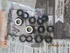 Model  Car Tires 1/24/25 scale Item #RB20 Tires for your Diorama