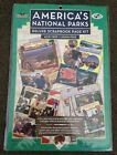 Americas National Parks Deluxe Scrapbook Page Kit 85 x 11 Sheets