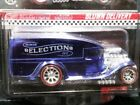 HOT WHEELS BLOWN DELIVERY 2011 SELECTIONS SERIES RLC RED LINE CLUB CAR 6141 9408