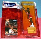 1994 HAKEEM OLAJUWON Houston Rockets Starting Lineup - FREE s/h - Hoops NM+
