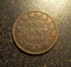 1886 Canada Large Cent - P1886-2