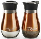 Palais Glassware Loire CollectionSalt and Pepper Shakers Set of 2