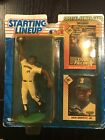 Ken Griffey Jr. Seattle Mariners Action Figure & Cards Starting Lineup 1993