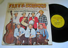 FLATT & SCRUGGS FOGGY MOUNTAIN BREAKDOWN stereo Hilltop JS 6093 asta