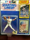1990 STARTING LINEUP - SLU -JIM ABBOTT-CALIFORNIA ANGELS- MIP FREE SHIPPING