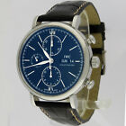 International Watch Co. IWC Portofino Automatic Chronograph IW391008 SS 42mm