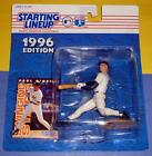 1996 PAUL O'NEIL #21 New York NY Yankees Starting Lineup - FREE s/h - Kenner