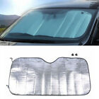 New Universal Car Auto Windscreen Anti Frost Ice Snow Sun Shade Protector Cover