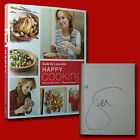 Happy Cooking by Giada De Laurentiis 2015HC1st 1st SIGNED BRAND NEW
