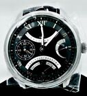 Maurice Lacroix Masterpiece Double Retrograde Ref. MP7218-SS001-3 Unworn