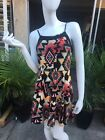 Imdian summer Xhiliation Dress Size Medium