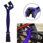 Bicycle Chain Brush Cleaner Motorcycle Cycling Bike Wheel Scrubber Cleaning Tool