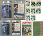 TY COBB LOT 2003 LEAF LIMITED THREADS PRIME GAME USED PANTS #D 25 BGS 10 9.5 GU