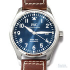 IWC Pilot Mark VXIII Automatic Watch Le Petite Prince Blue Dial Watch IW327004