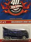 Hot Wheels 22nd Annual Collectors Convention Volkswagen Drag Bus