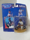 STARTING LINEUP  1998 SEATTLE MARINERS KEN GRIFFEY Jr. ACTION FIGURE.