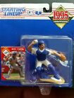 1995 MLB STARTING LINEUP MIKE PIAZZA LOS ANGELES DODGERS-MIP
