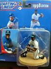 1998 STARTING LINEUP KEN GRIFFEY JR-SEATTLE MARINERS-MIP