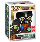 Funko Pop Masters Of The Universe Stinkor SDCC 2018 Exclusive Share Confirmed