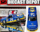 CHASE BRISCOE 2017 COOPER STANDARD TRUCK 1 24 SCALE ACTION NASCAR DIECAST