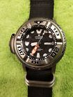 Citizen Promaster 1000m Automatic Professional Diver's Watch Autozilla
