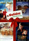 Holiday Four-Film Collector's Set: Volume One (Angel in the Family / A Christma