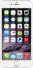 Apple iPhone 6 16GB Silver Unlocked A1549 GSM