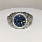 Omega Automatic Seamaster Wrist Watch for Men NOT POLISHED