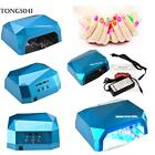 New 36W LED Cold Cathode Fluorescent Lamp Nail Dryer Curing Beauty Nails Tool