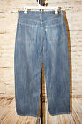 Levis SilverTab Jeans Vintage Baggy Straight Fit Denim Mens Size 31x32