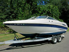 Larsen 24ft Bowrider with Trailer Nice Cond