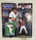 2000 Derek Jeter All Star Starting Lineup Limited New Jersey Convention Edition