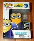 NEW FUNKO POP Movies GONE BATTY Minions SDCC 2015 EXCLUSIVE Despicable
