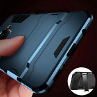 360 Armor Stand Back Phone Case Cover For Samsung A6 Plus J4 J7 J6 2018 A9 Star