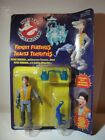 Vintage Real Ghostbusters w Fright Features Peter Venkman  Ghost NOS Kenner