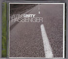 Alpine Unity Passenger - Various Artists - CD (AUP01 N.Z. 2002)