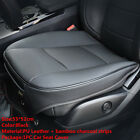 Universal For Auto Chair Cushion Car Seat Cover Breathable Leather Pad Mat Cool