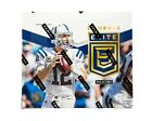 2017 PANINI DONRUSS ELITE FOOTBALL SEALED HOBBY BOX FREE SHIP