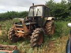 Case David Brown 1494 4wd Tractor