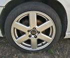 Volvo XC90 17 OEM Neptune Wheels w new tires
