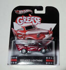 HOT WHEELS 2013 RETRO ENTERTAINMENT GREASE GREASED LIGHTNING