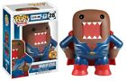 Funko POP Vinyl - Domo Man of Steel - 28 - SDCC 1008 Piece - VAULTED