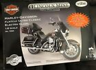 Harley Davidson FLHTCUI Ultra Classic Electra Glide Bagger Lincoln Mint 7220