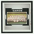 1971 Topps ST. LOUIS CARDINALS #308 NM-MT **great card for your set** TD95