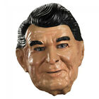 Politically Incorrect Ronald Reagan Adult Mask by Disguise