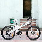 ECOTRIC 261000W 48V Mountain City Electric Bicycle e Bike Hydraulic Brake Moped