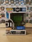 Funko Pop! Ready Player One Sixer #503 GITD CHASE Walmart Exclusive