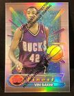 1994-95 Topps Finest Basketball Cards 10
